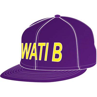 wati by nigth