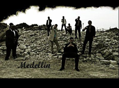 MEDELLIN TIME PRODUCTION