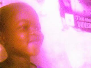 Alassane L'Enfant Choco .
