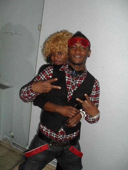 thug live xp