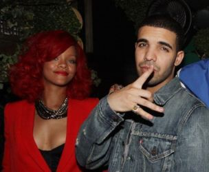 Rihanna et Drake - What's My Name
