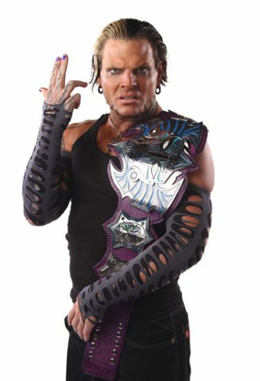 jeff hardy immortel champion de la tna