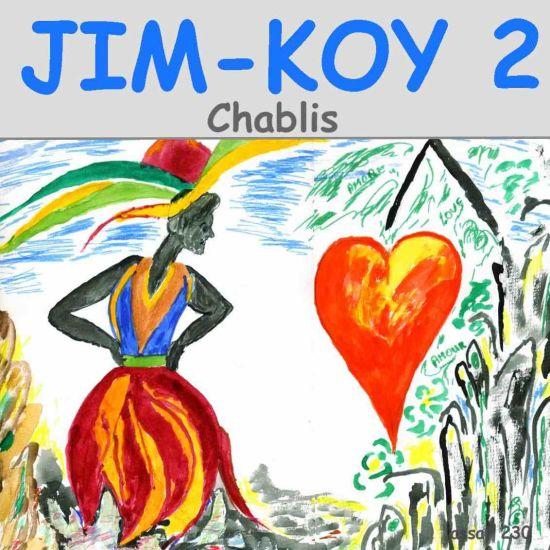 Album n 2 de Jim-Koy chablis