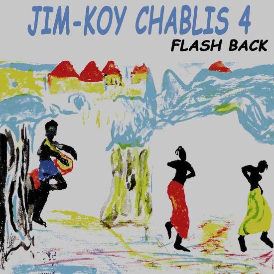 Album n 4 de Jim-Koy Chablis