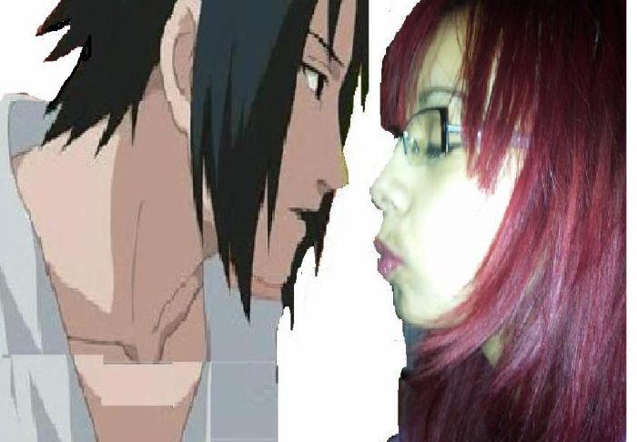 sasuke linchan