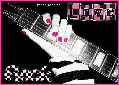 j'aime bien la guitar !!