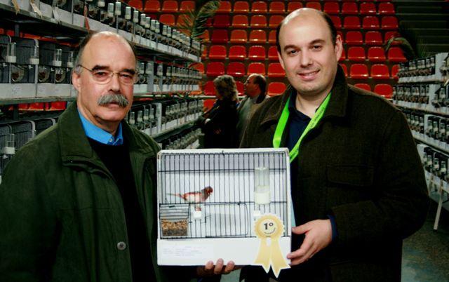 Campeão Nacional 2010 - Arlequim Português