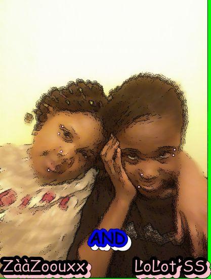 les deux soeur adorer