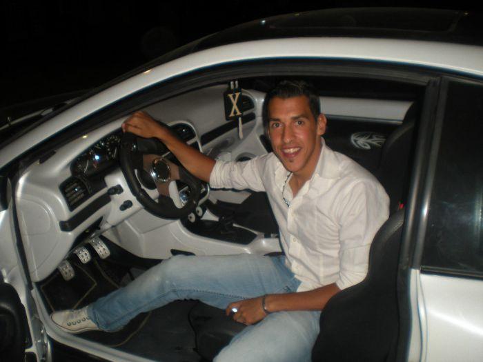 voiture 406 sport