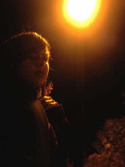 > Une mαgnifique nuit, comme toujours..