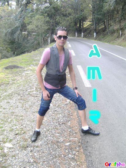 A   M   I   R