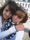 Moi & Ma Couzine ;D    Je t'aime Meanh :)