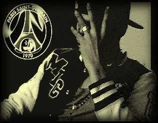 Paris S.G ♥
