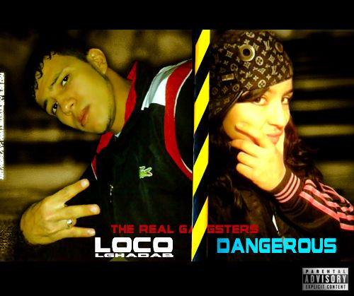LoCo A.Ka LGhaDaB AnD DaNGerouS ( The ReaL GaNGSTers )