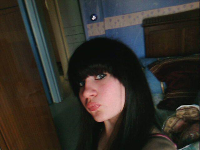 Melle Gwen