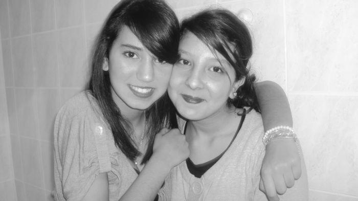 Sarah &éé Nadia