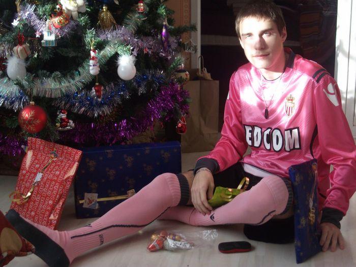 Moi à Noel
