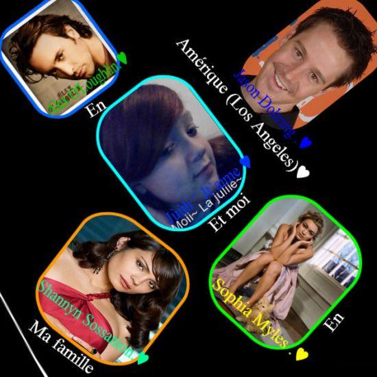 My Family de Los Angeles :P