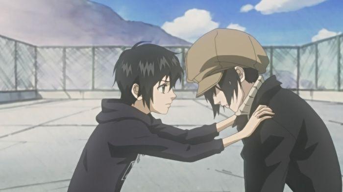Yoite et Miharu