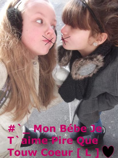 Moon Cooeur .  Moon Amoour Eternelle . Jetaime Pqtoout Bbei