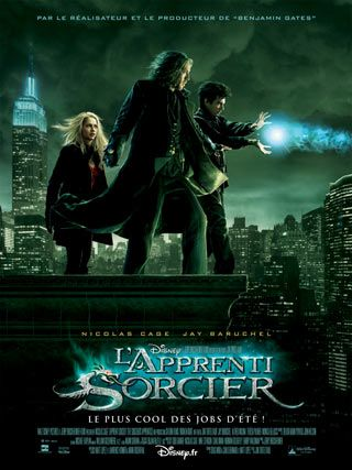 Un film que j'adore sur la sorcellerie moderne