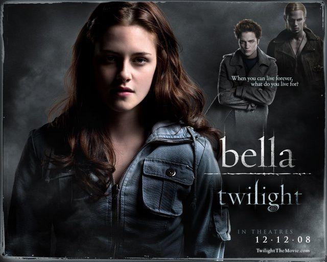 j'adore Bella