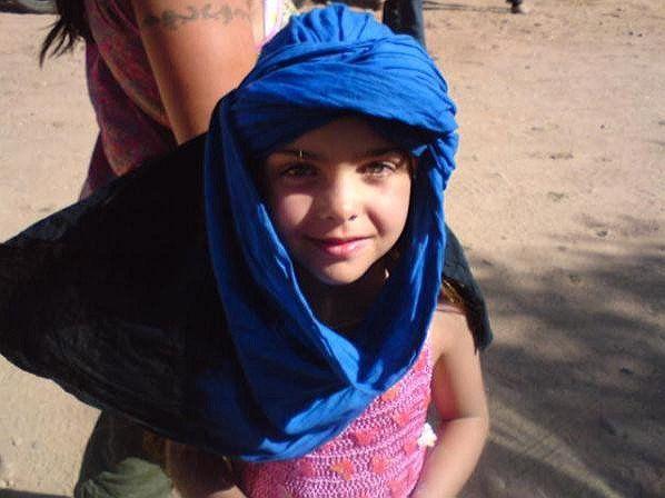 tourisme au sahara