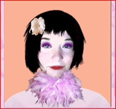 Björk attitude