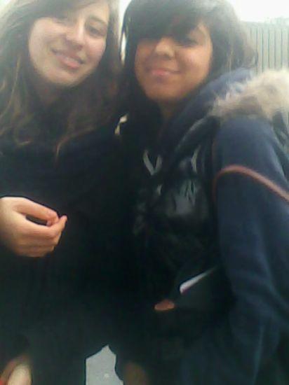 Reguia & Yasmine