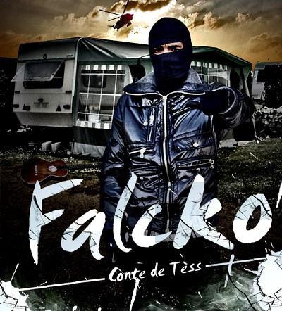 Falcko L'avenir Du R.A.P Français
