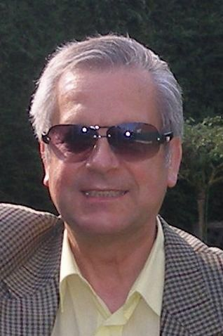 Stephan LEWIS - 2011