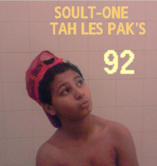 SOULT-ONE TAH LES PAK'S (Y)