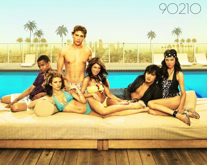 90210 Season 1