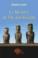 Le Mystère de l'île des Géants - Stephan LEWIS -