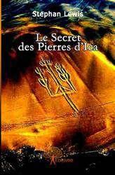 Le Secret des Pierres d'Ica - Stephan LEWIS -