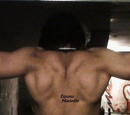 Photo profil : )    ( Moi )