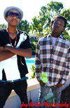 Manishboyz (manishboyz.com) is an L.A.-based teenage hip-hop