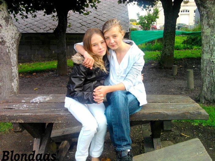 Johanna et Moi