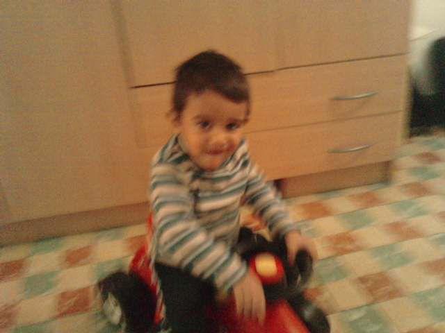 mon fils alfonso