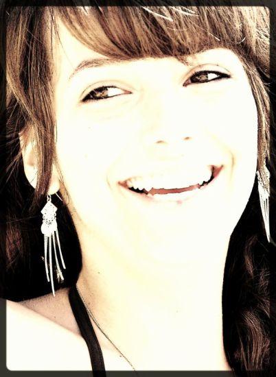 mon sourir et magnifique