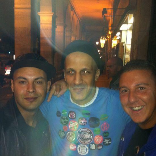 Rimk et DJ Kayz
