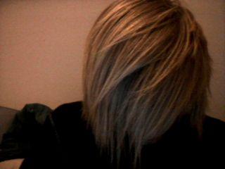 ma coiffure *__*