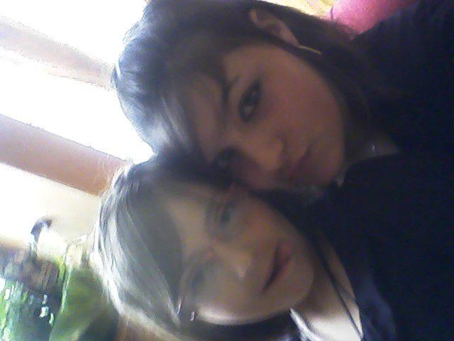 Moi a 8 ans et ma soeur