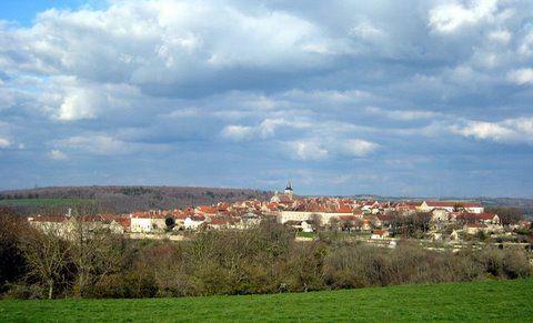 le village entièrement classé