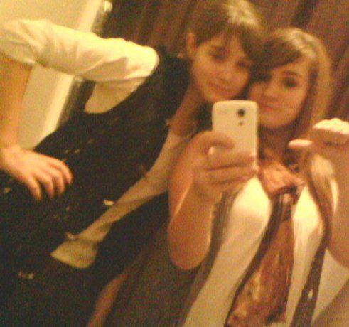 Gaelle & Mwa