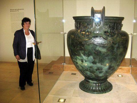 le vase de Vix