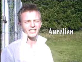 Aurélien, un déjanté