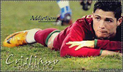 Cristiano Ronaldo :D