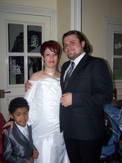 mariage 12/02/2011