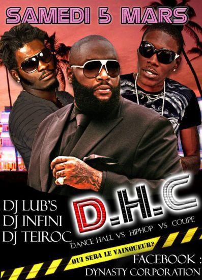 D.H.C